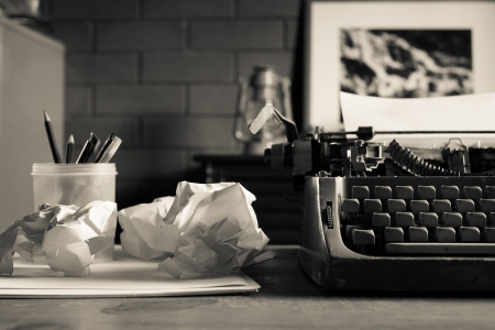 6 Ways to Stop Endlessly Rewriting And Actually Finish